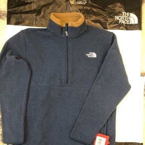 The North Face Campbell Pullover